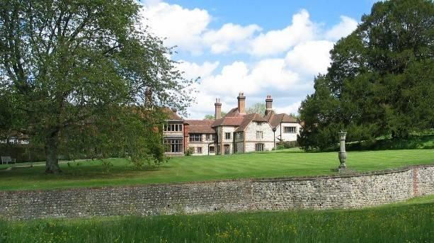 Gilbert White's House