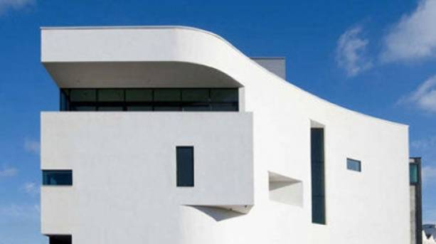 Award winning architecture at Towner in Eastbourne