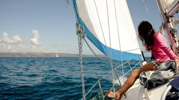 Salcombe Sailing Days and Sailfunk