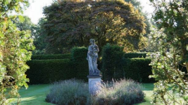 Enjoy the formal gardens, woodland, parkland and lakes, all located within the 70 acre grounds