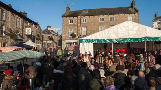 Dickensian Festival