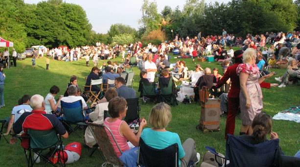 Wymondham Music Festival