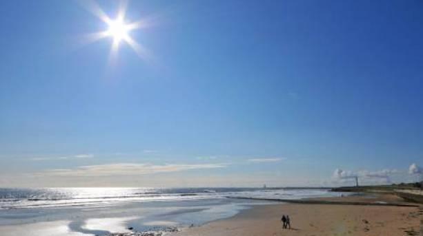 Seaburn Beach