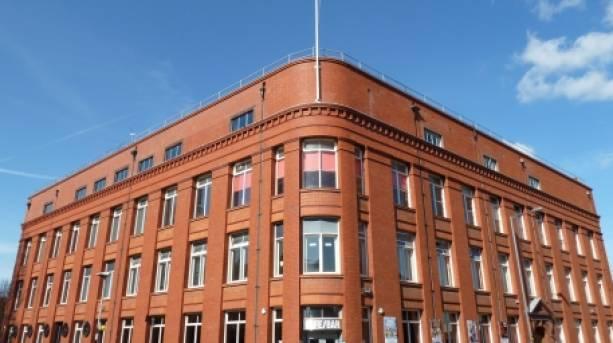 Tobacco Factory Theatres Bristol