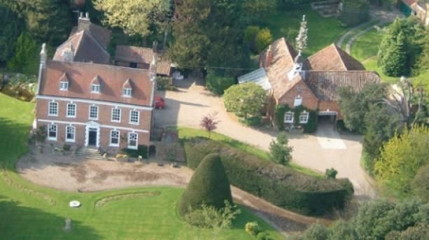 Brackenborough Hall Coach House in Lincolnshire