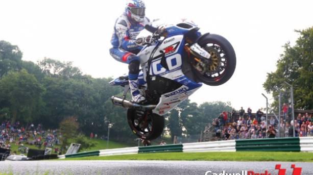 Cadwell Park Racing Circuit