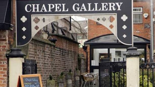 The Chapel Gallery, Ormskirk