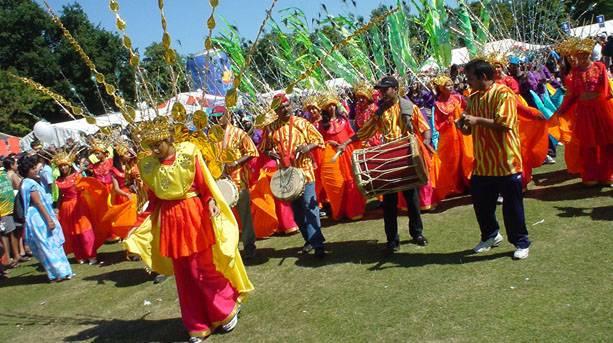 Belgrave Mela Festival