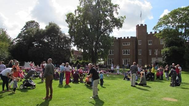 Hertford Heritage Day