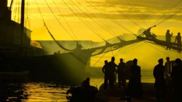 Gloucester's Tall Ships Festival