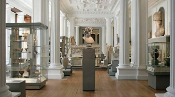 Fitzwilliam Museum, Cambridge  © Fitzwilliam Museum