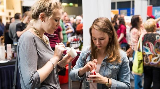 Birmingham Independent Food Fair