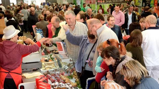 Melton Food Festival