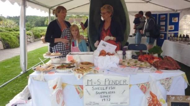 Tresco and Bryher Food Festival