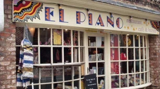 El Piano in York