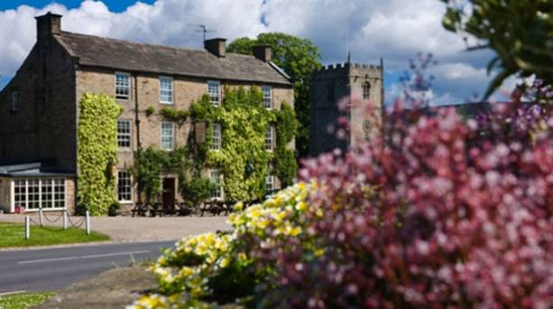 The Rose and Crown, Durham Dales