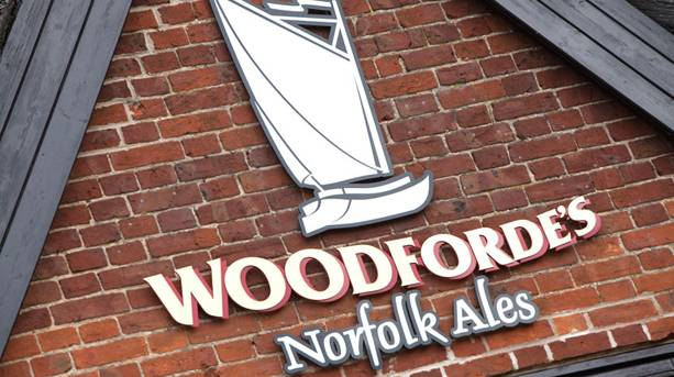 Woodforde's Norfolk Ale