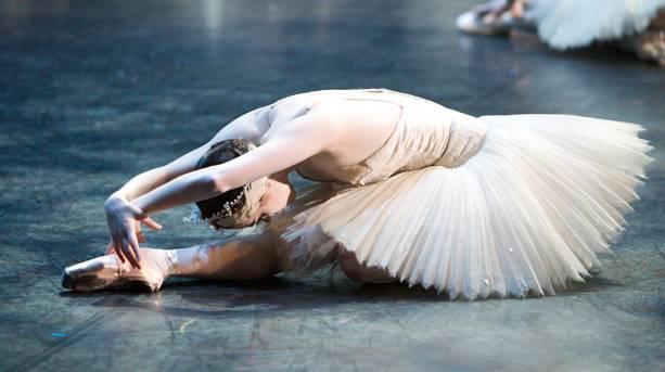 Ballet at Birmingham Weekender