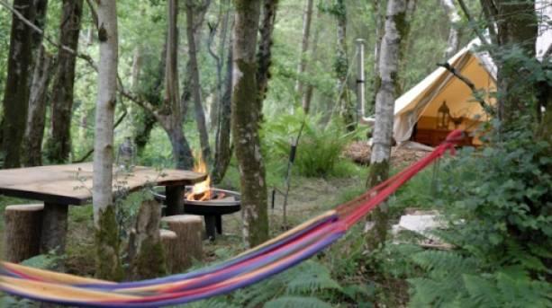 Crafty Camping
