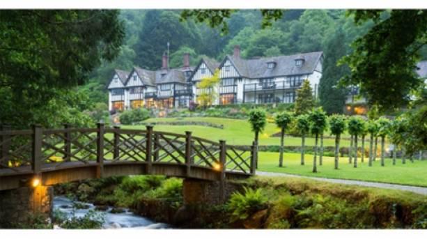 Gidleigh Park; Devon