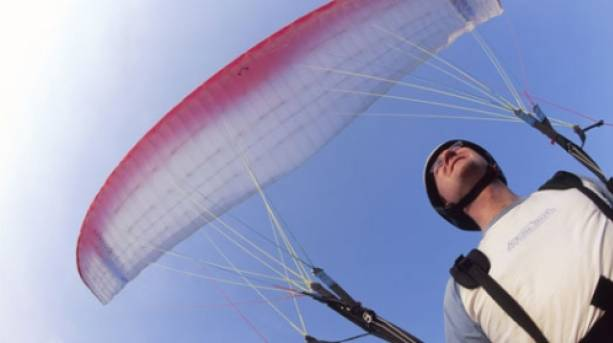 Gliding in the North Yorks Moors