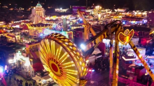 The Goose Fair