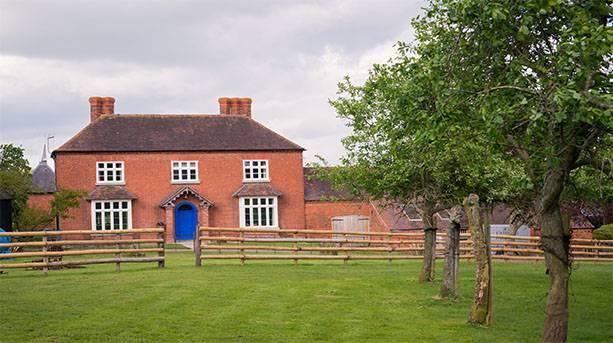 Huntlands Farm
