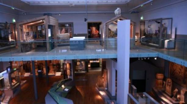 Great North Museum