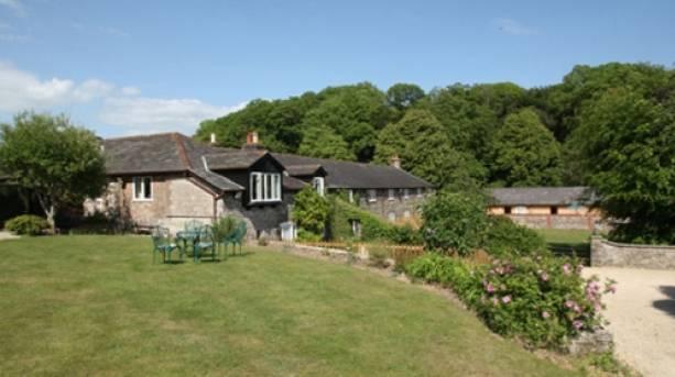 Greenwood Grange Holiday Cottages in Dorset