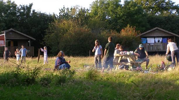 Wheatland Farm Eco Lodges
