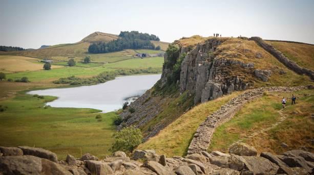 Active Breaks In Hadrian S Wall Country Visitengland