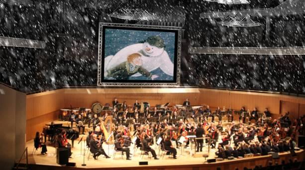 Halle Christmas Concert