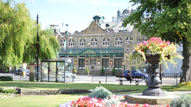 Harrogate Royal Hall