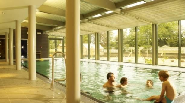 Woolley Grange pool