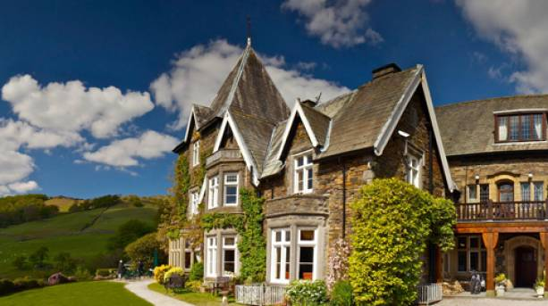 Holbeck Ghyll Country House Hotel
