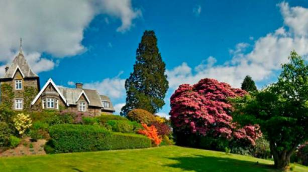 Gardens of Holbeck Ghyll