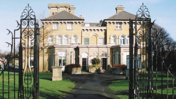 Hove Museum and Art Gallery