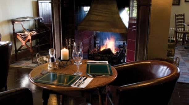The Pheasant Inn, Cheshire