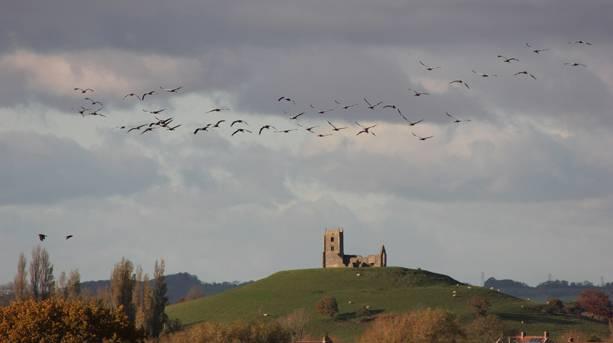 Views of Somerset