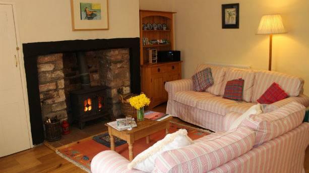 Laverlock Law Cottages