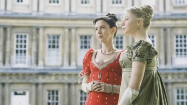 Follow in the footsteps of Jane Austen