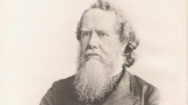 James Hudson Taylor later in life