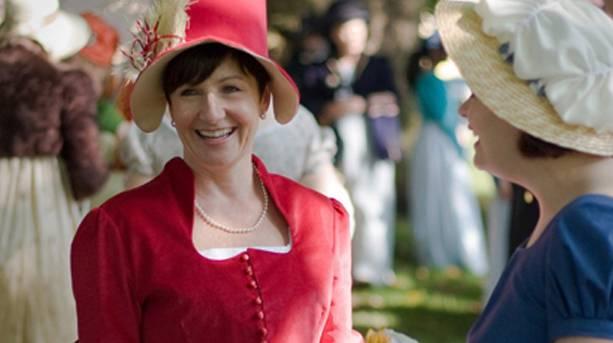 Jane Austen Festival, Bath