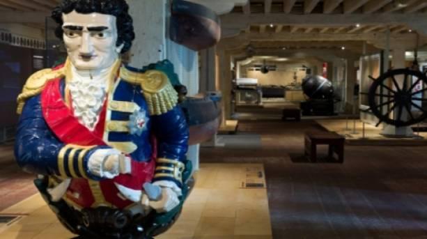 Naval Gallery