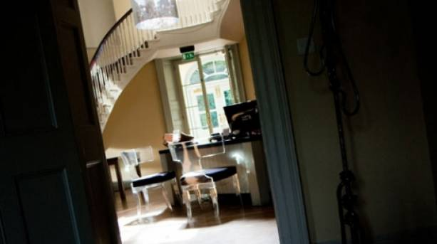 Contemporary living at Kesgrave Hall