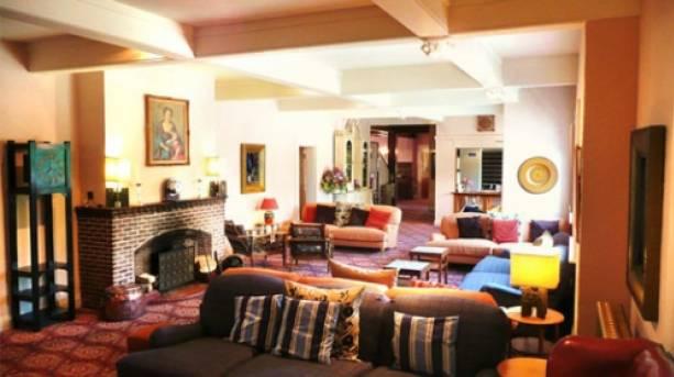 Knoll House; Dorset