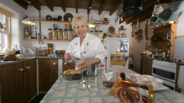 Annette Gibbons