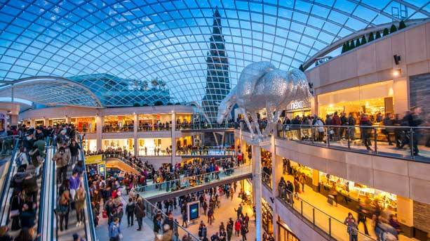Leeds visitengland for Quirky shopping sites