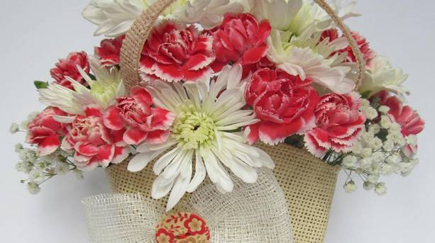 Floristry courses at Heath House Studios