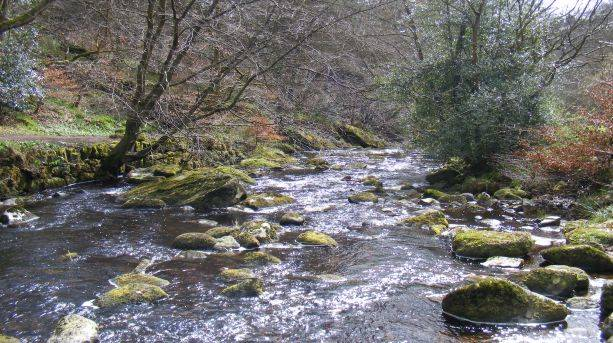 Hardcastle Crags